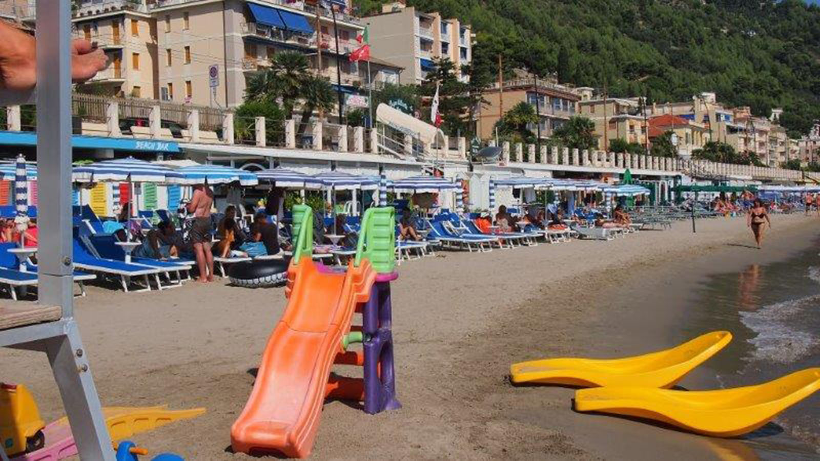 Bagni St.Tropez