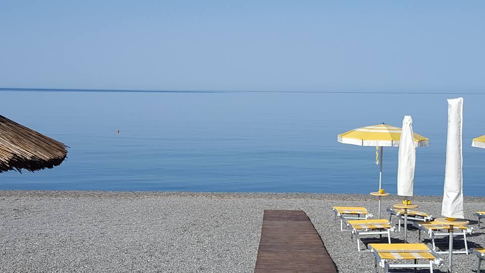 Centro Balneare Yellow Boat