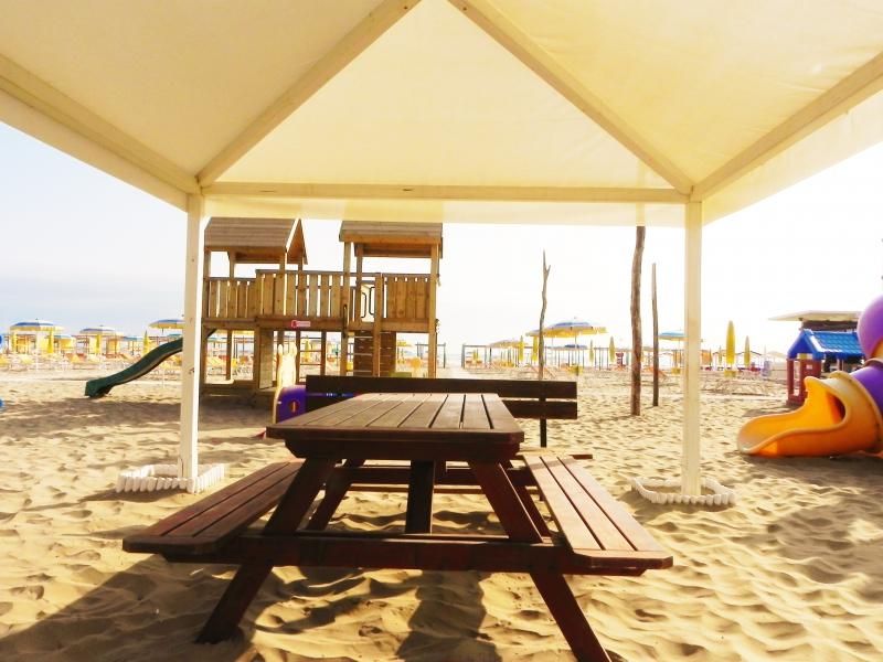 Spiaggia 29 e 30