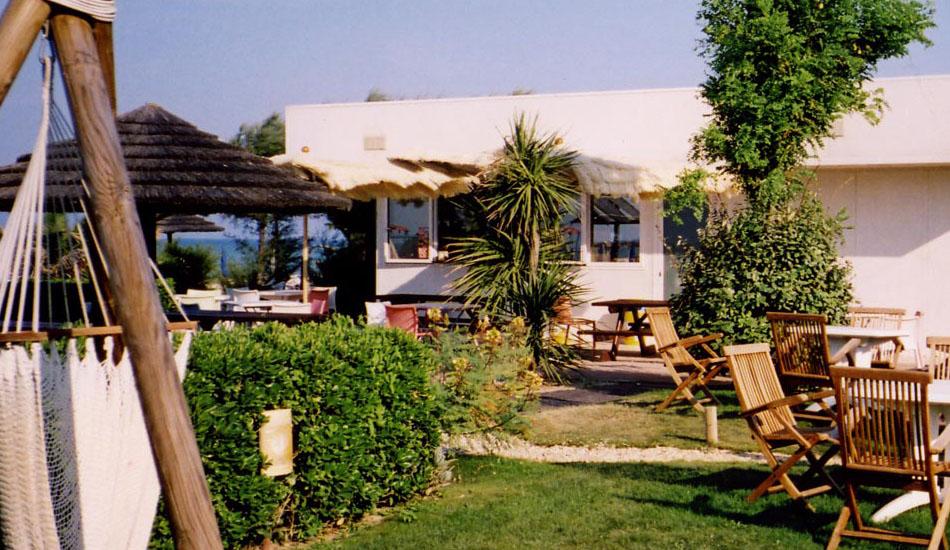 Chalet ristorante Papillon