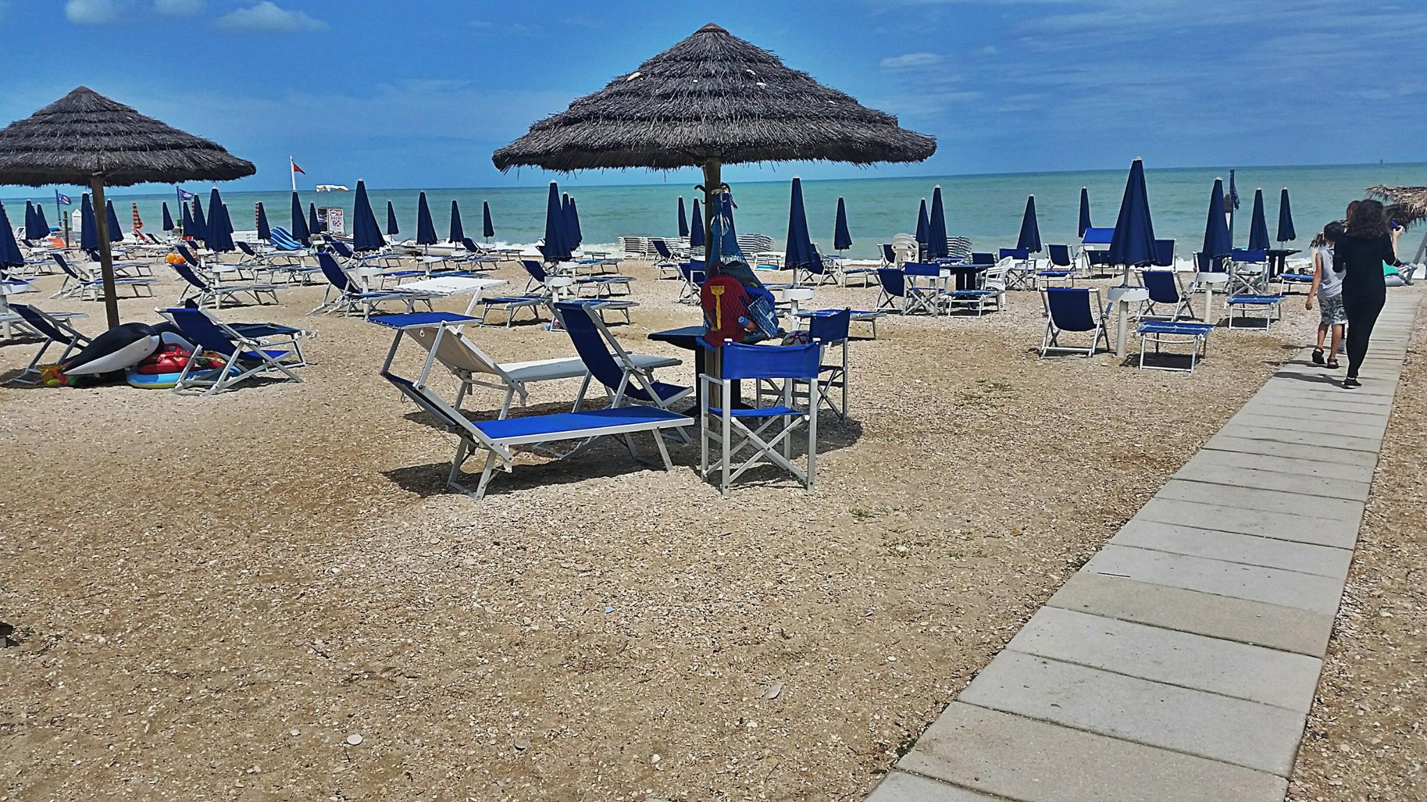 Raphael Beach