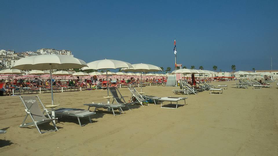 Lido Nautilus Beach