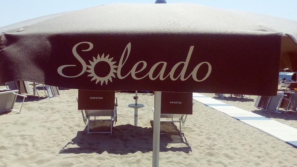 Stabilimento Balneare Soleado