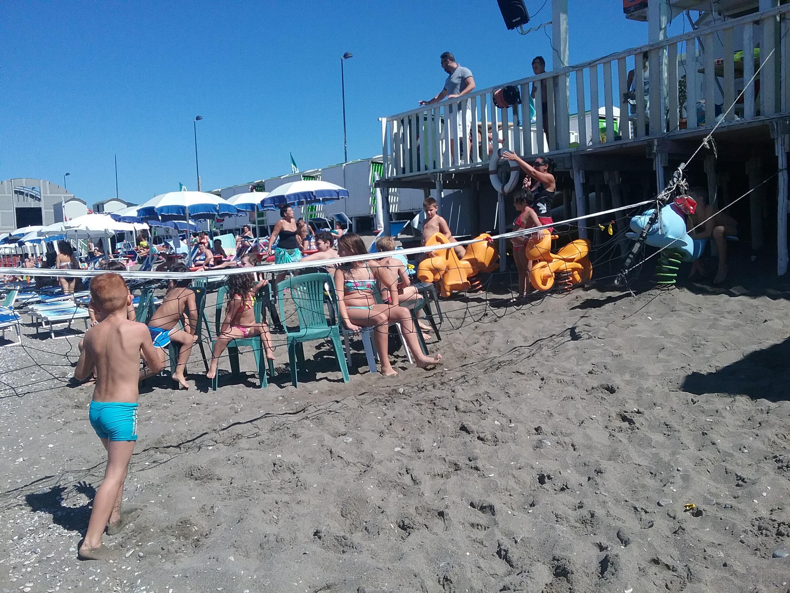 Green Park Beach