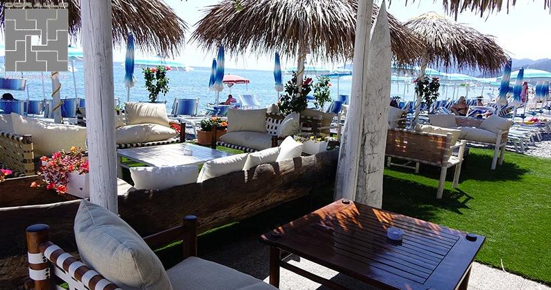 Corallo Beach