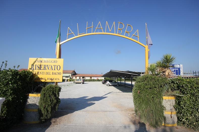 Bagno Alhambra