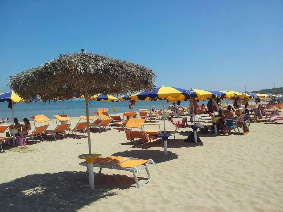 Lido Oasi's Village beach family club