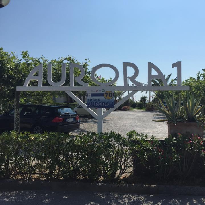 Bagno Aurora 1
