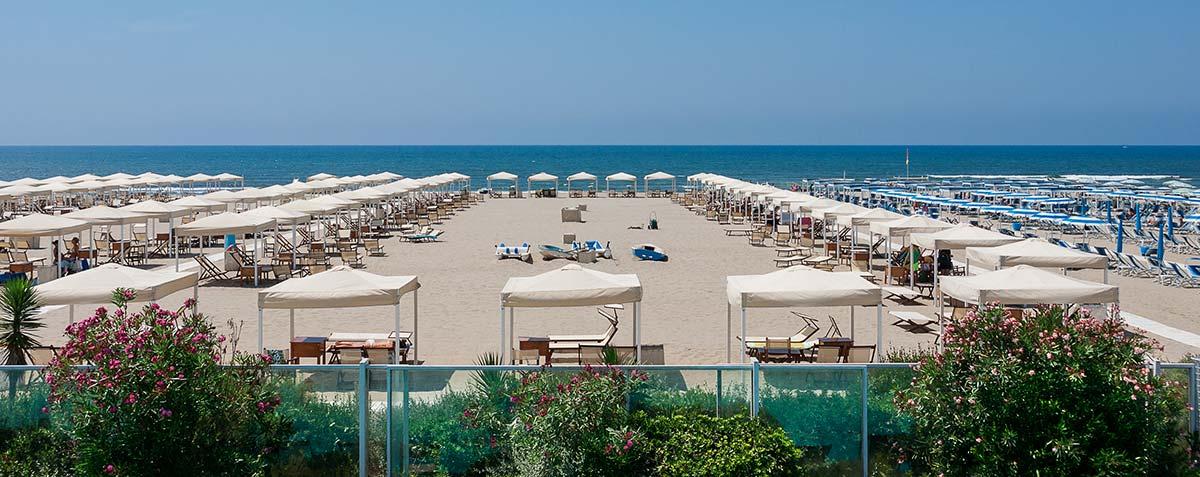 Palazzo Della Spiaggia