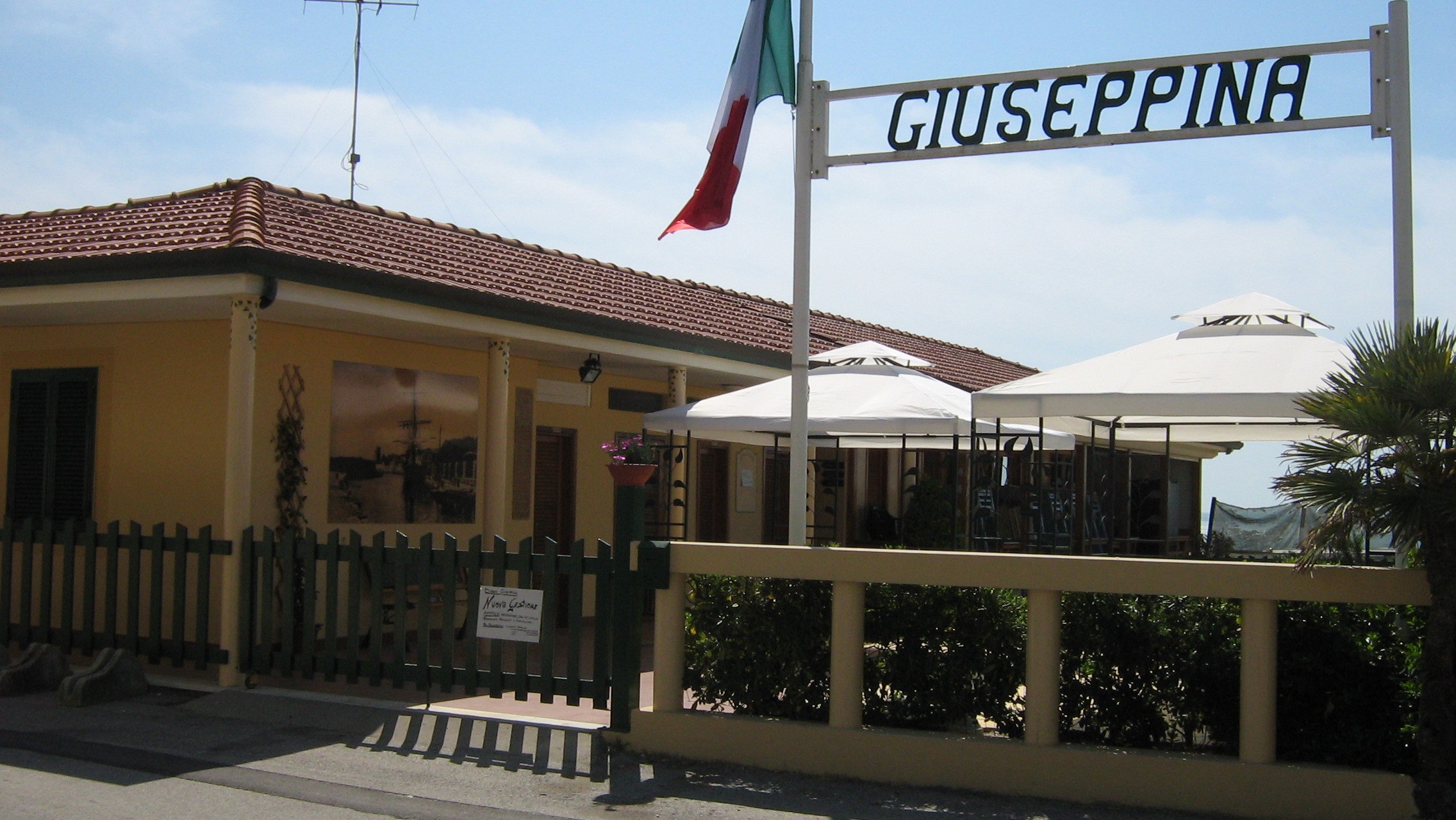 Bagno Giuseppina