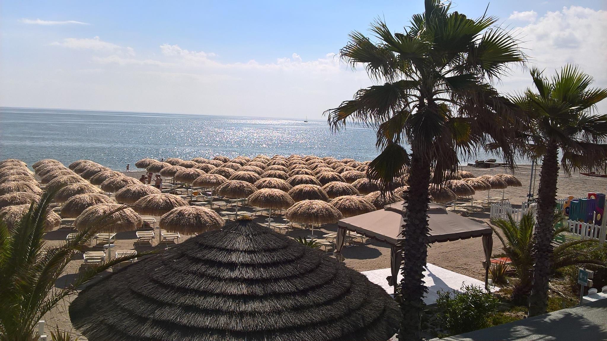 TI:ORO Ristorante Musica Spiaggia