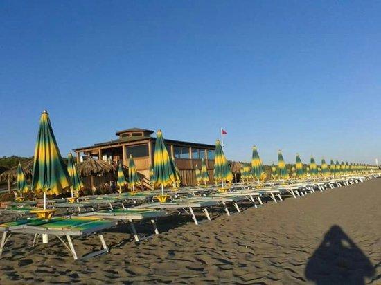 King Beach