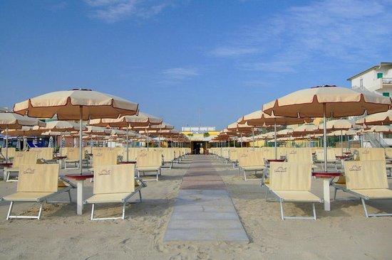 Gallia Beach