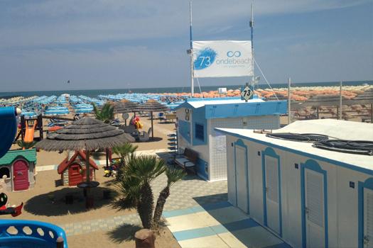 Onde Beach 72-73