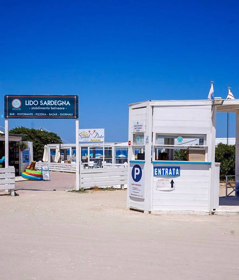 Lido Sardegna