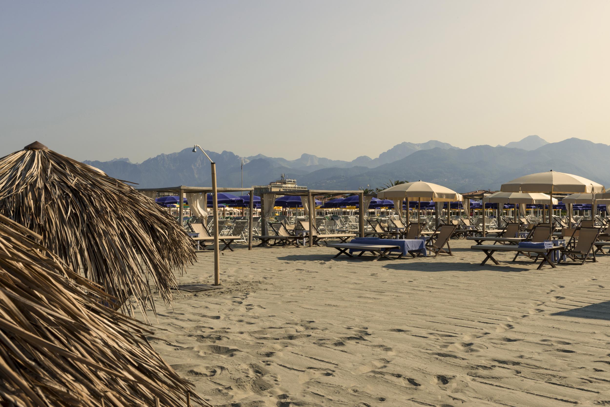 Il Cavallone Beach