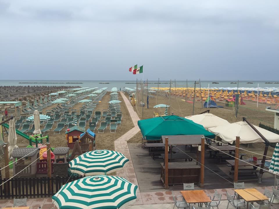 Bagno Italia