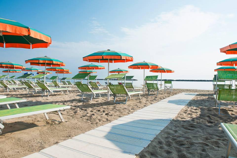 Bagno Ad Nova - Spiaggia 11