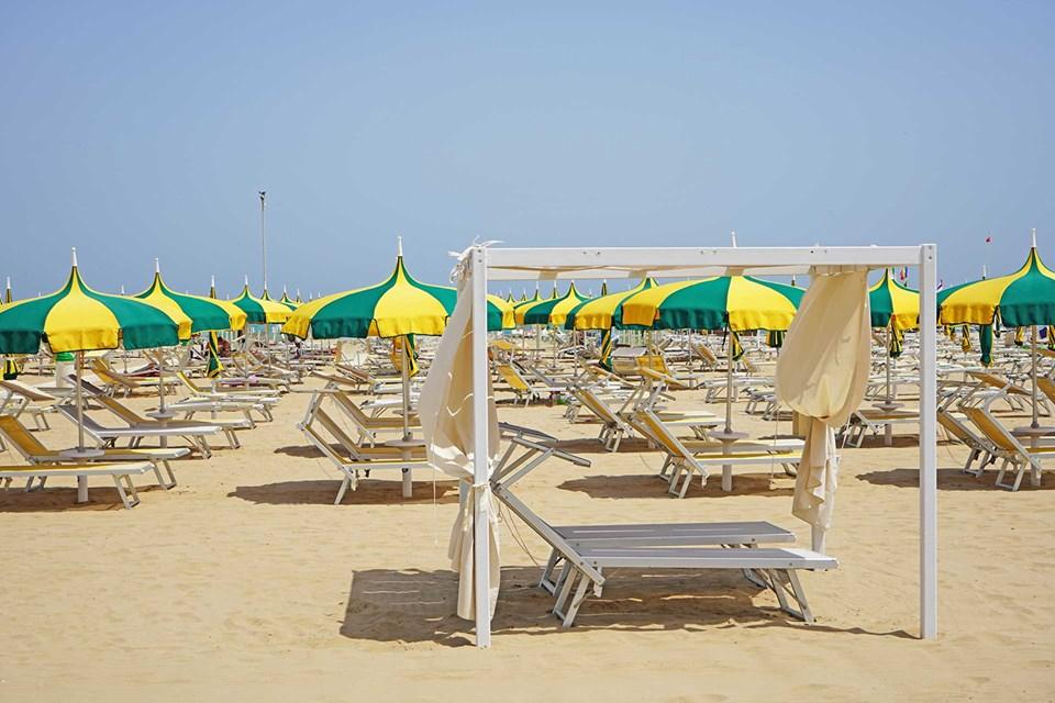 Le Spiagge Rimini (47-48-49-50)