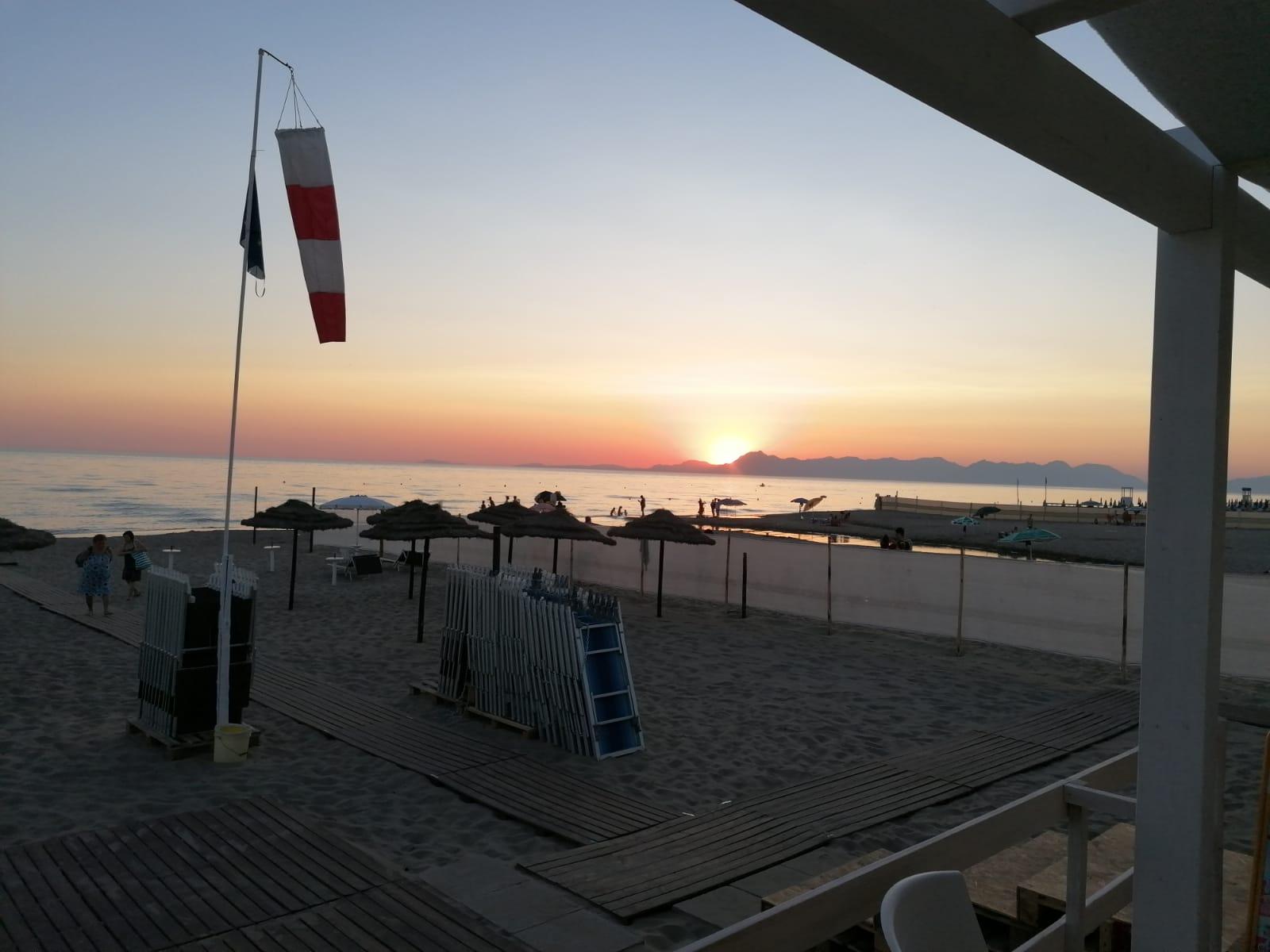 Torre Beach