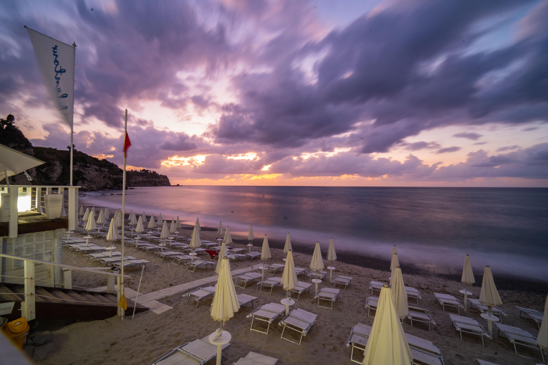 Smaila's Blanca Beach Club Tropea