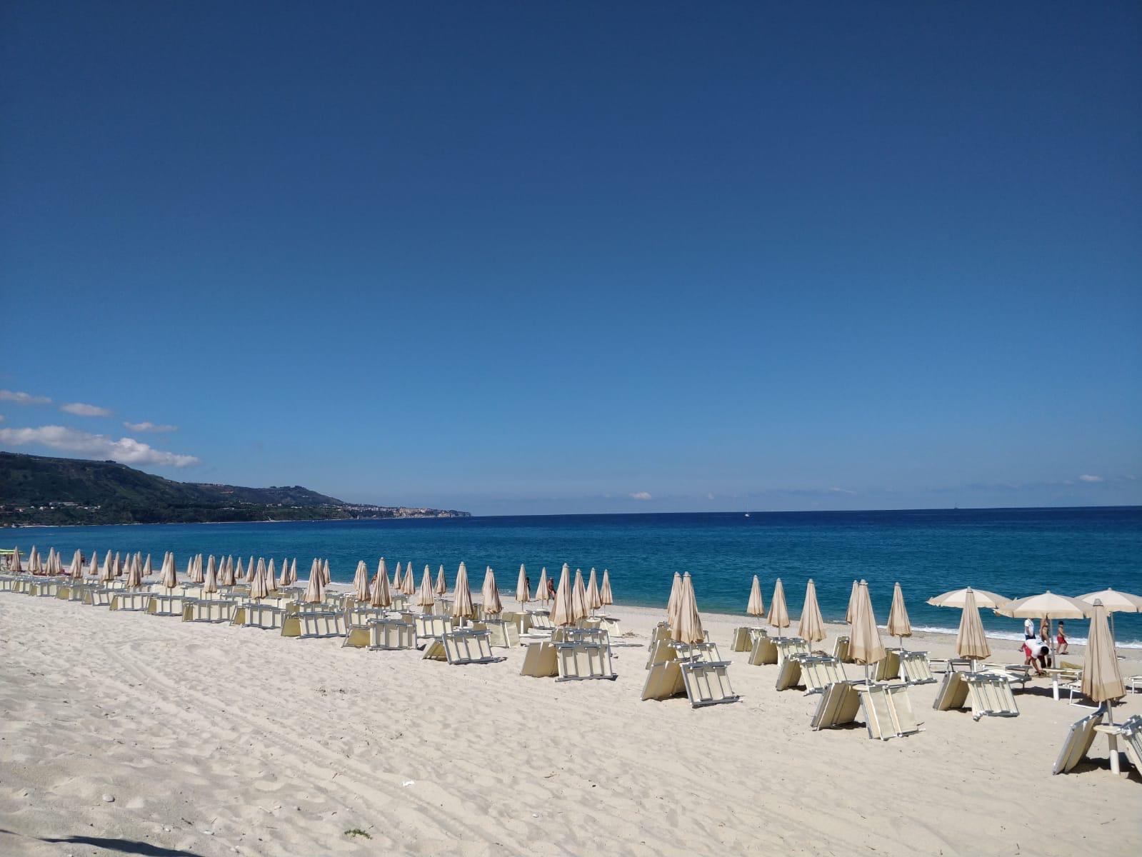 Lido La bianca spiaggia