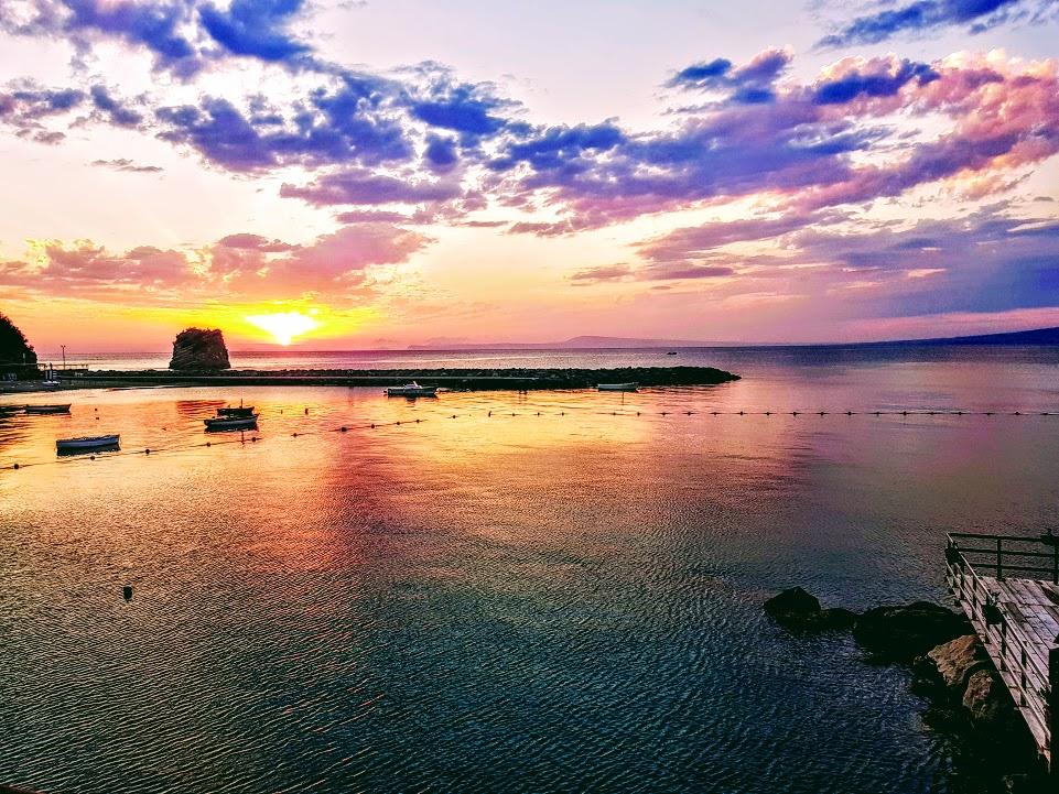 Antico Bagno Conca delle Sirene