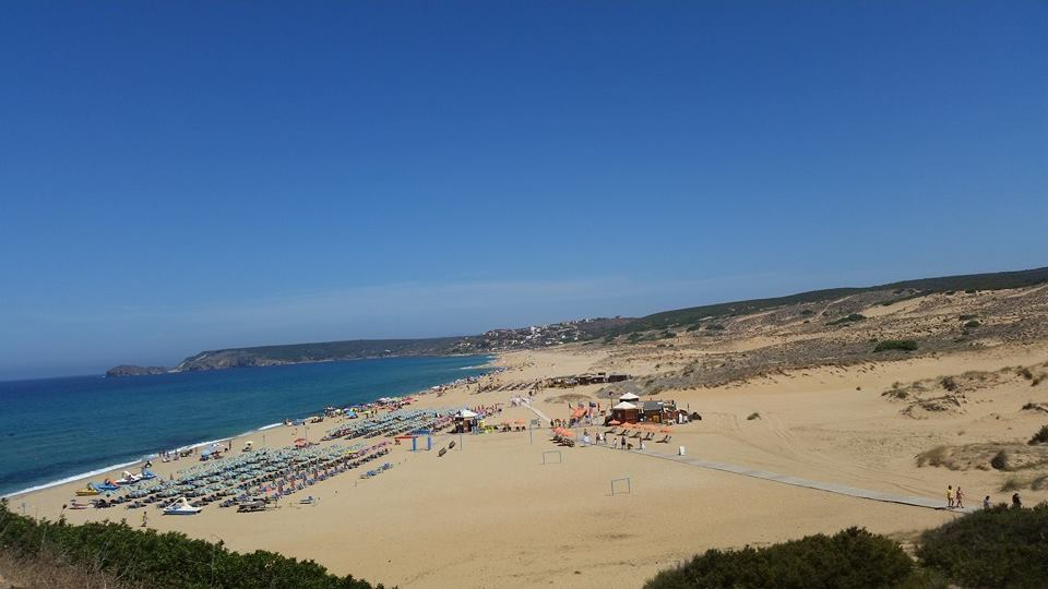Beach & Sea Arbus