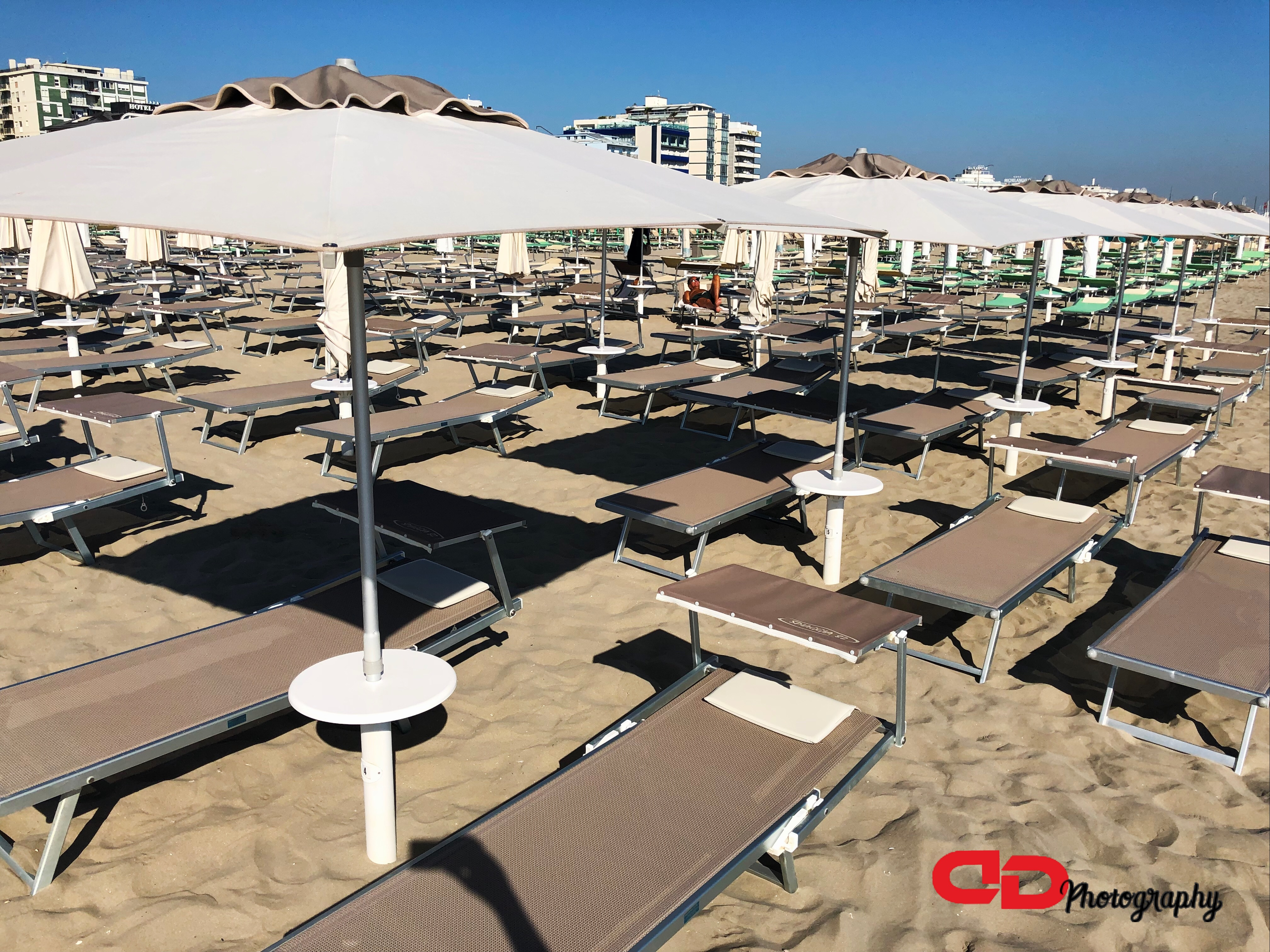 Spiaggia 82 Riccione