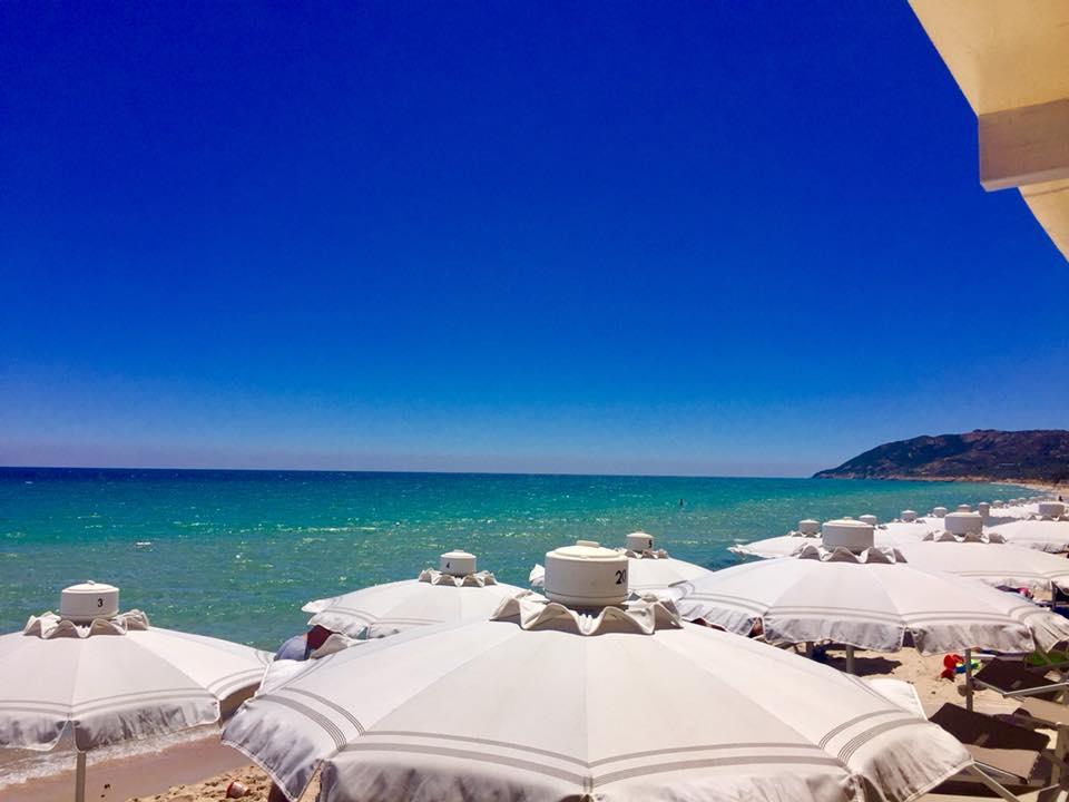 Itinera Beach - Il Villaggio 88