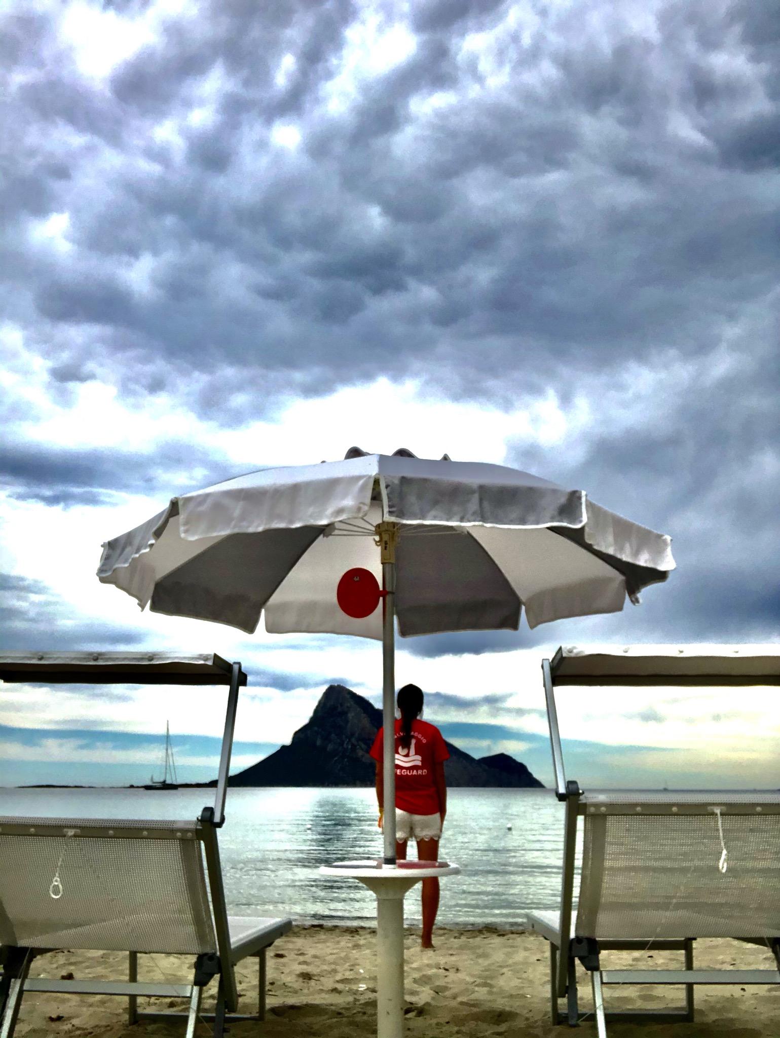 Giorgia Beach 8 Porto Taverna sud