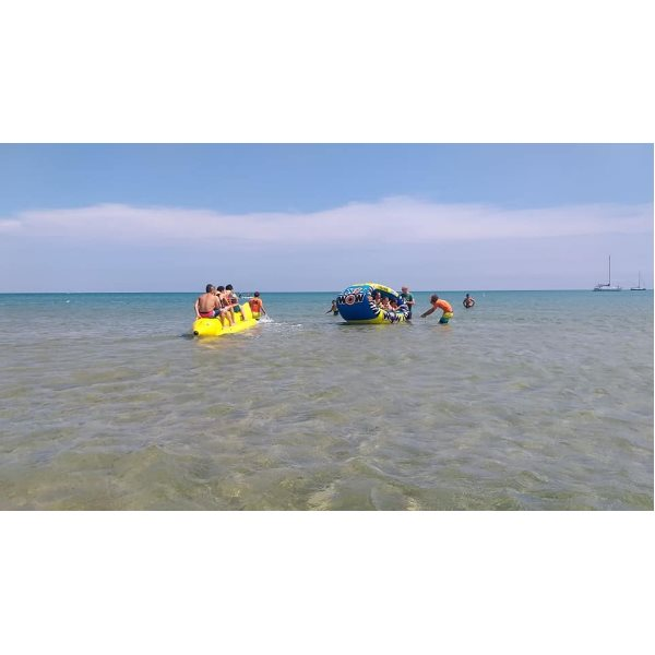 Lido Cristalda Beach