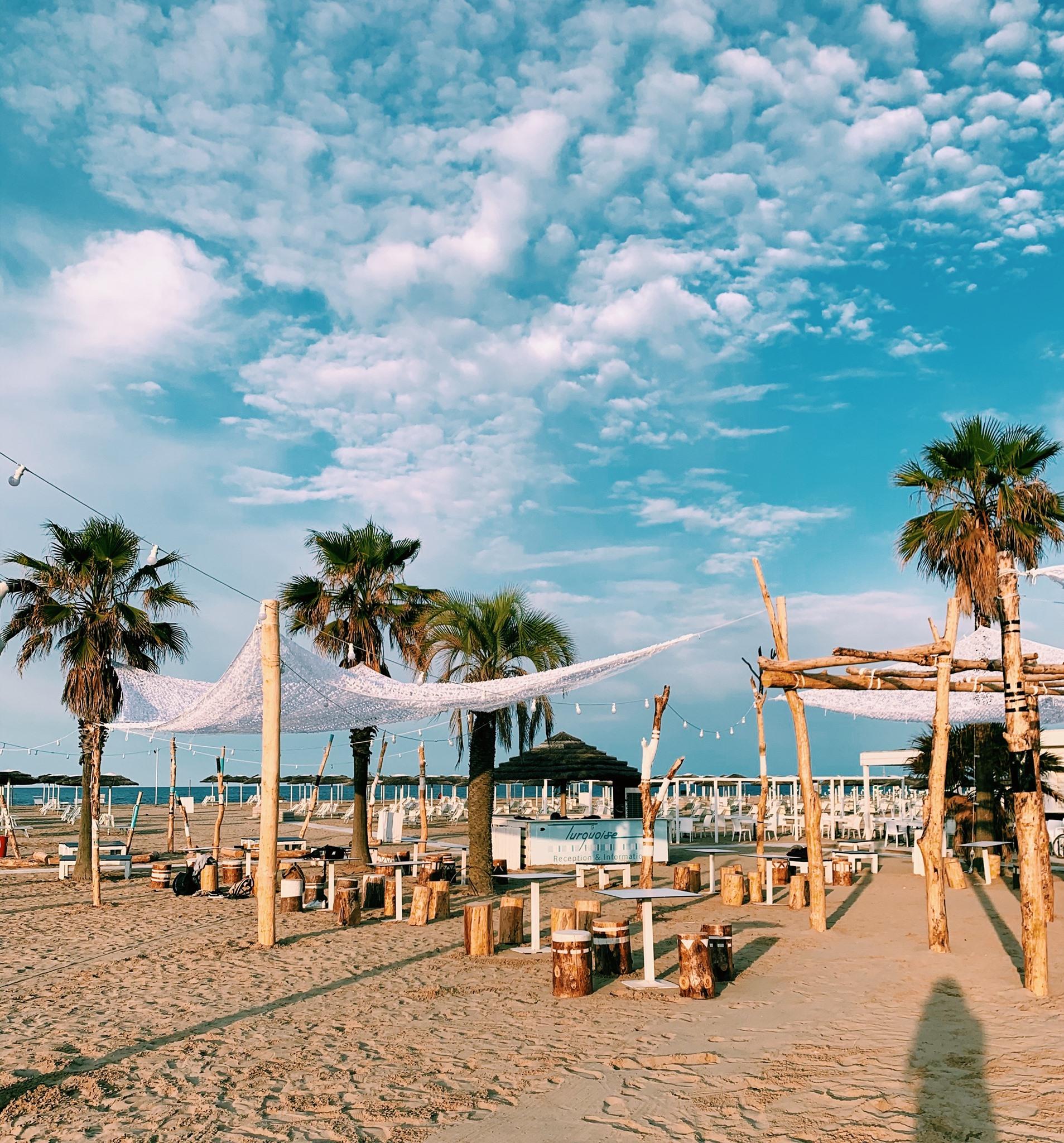 Turquoise Beach Club
