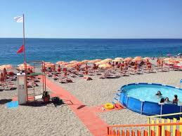 Stabilimento Balneare Bikini Beach