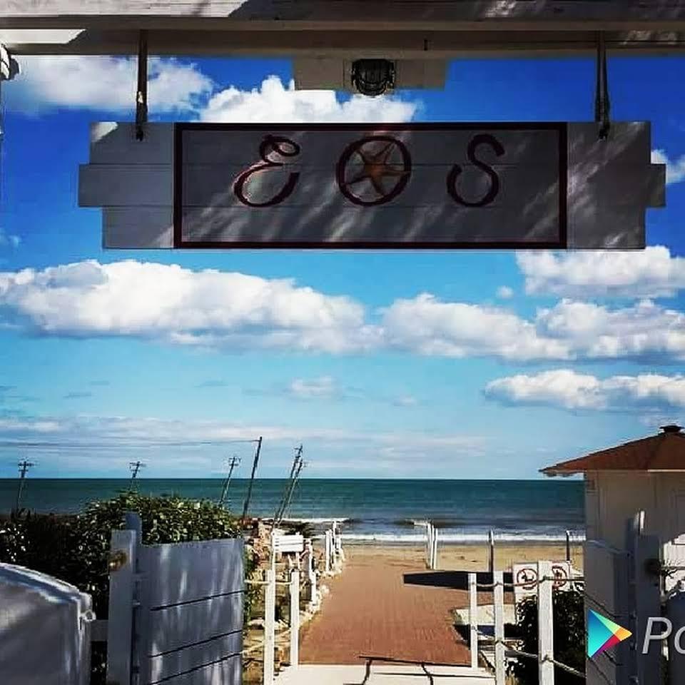 Eos Beach