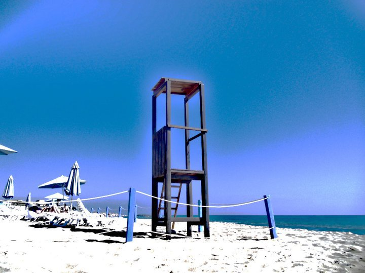 Cannatello Beach