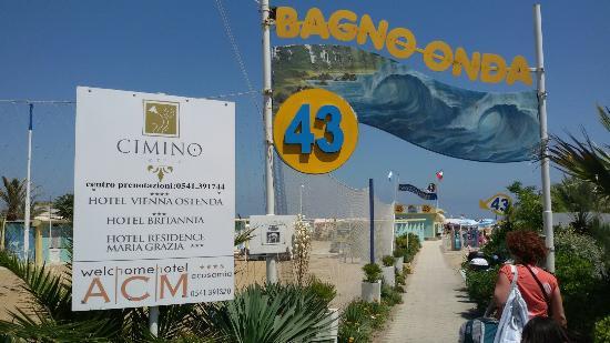 Bagno Onda 43