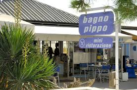 Bagno Pippo