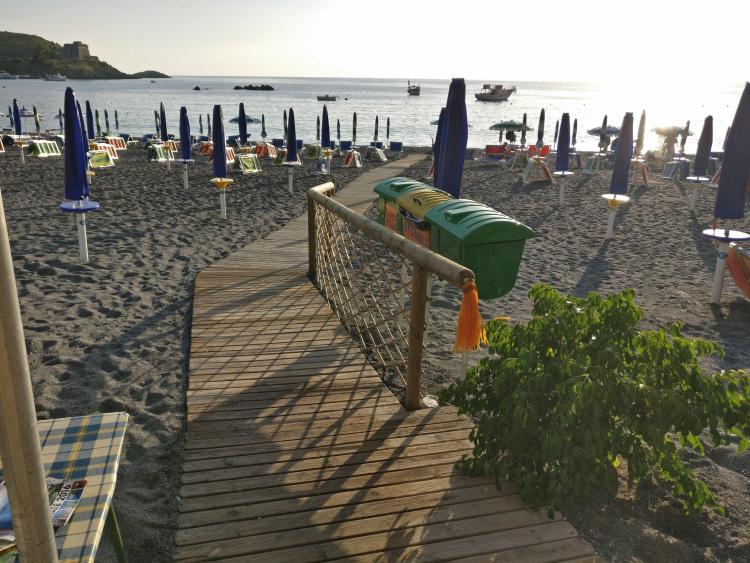Marinella Beach