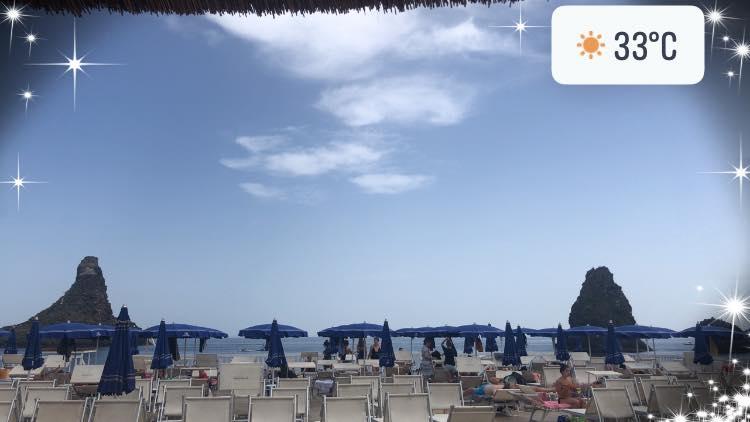 Ghenea Beach Club