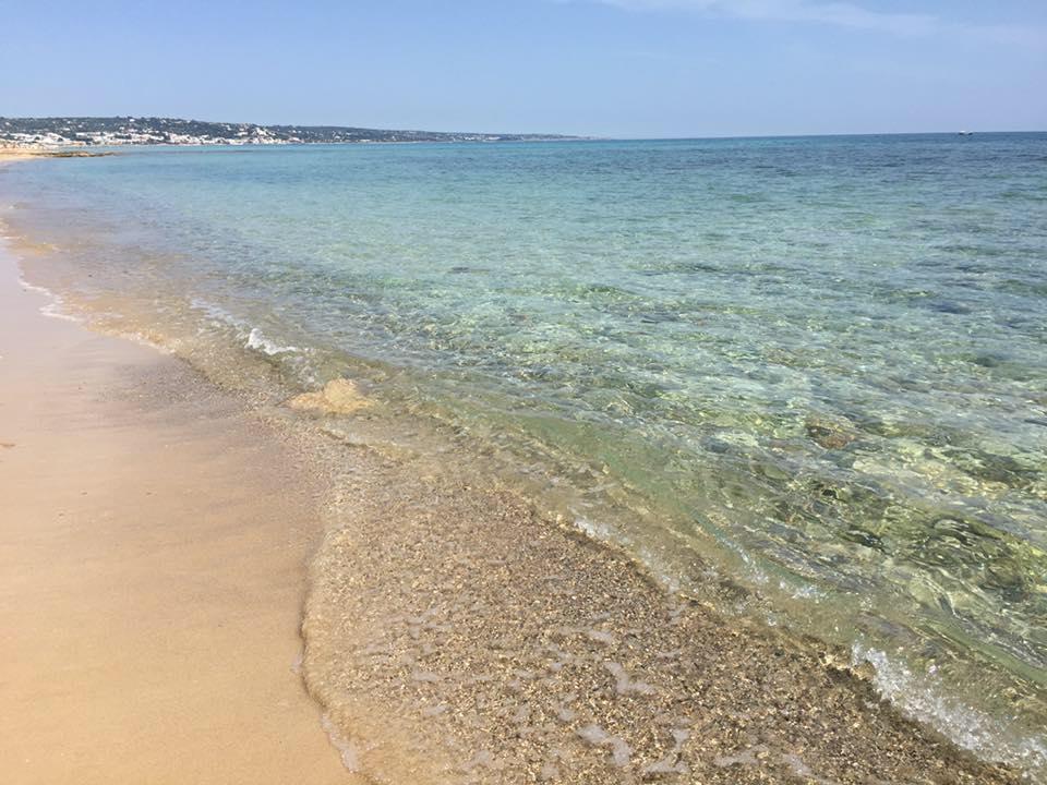AGRI BEACH