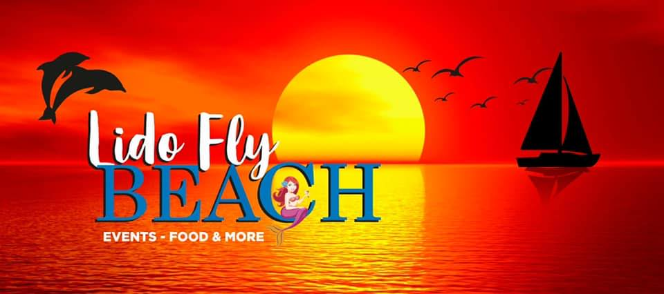 LIDO FLY BEACH