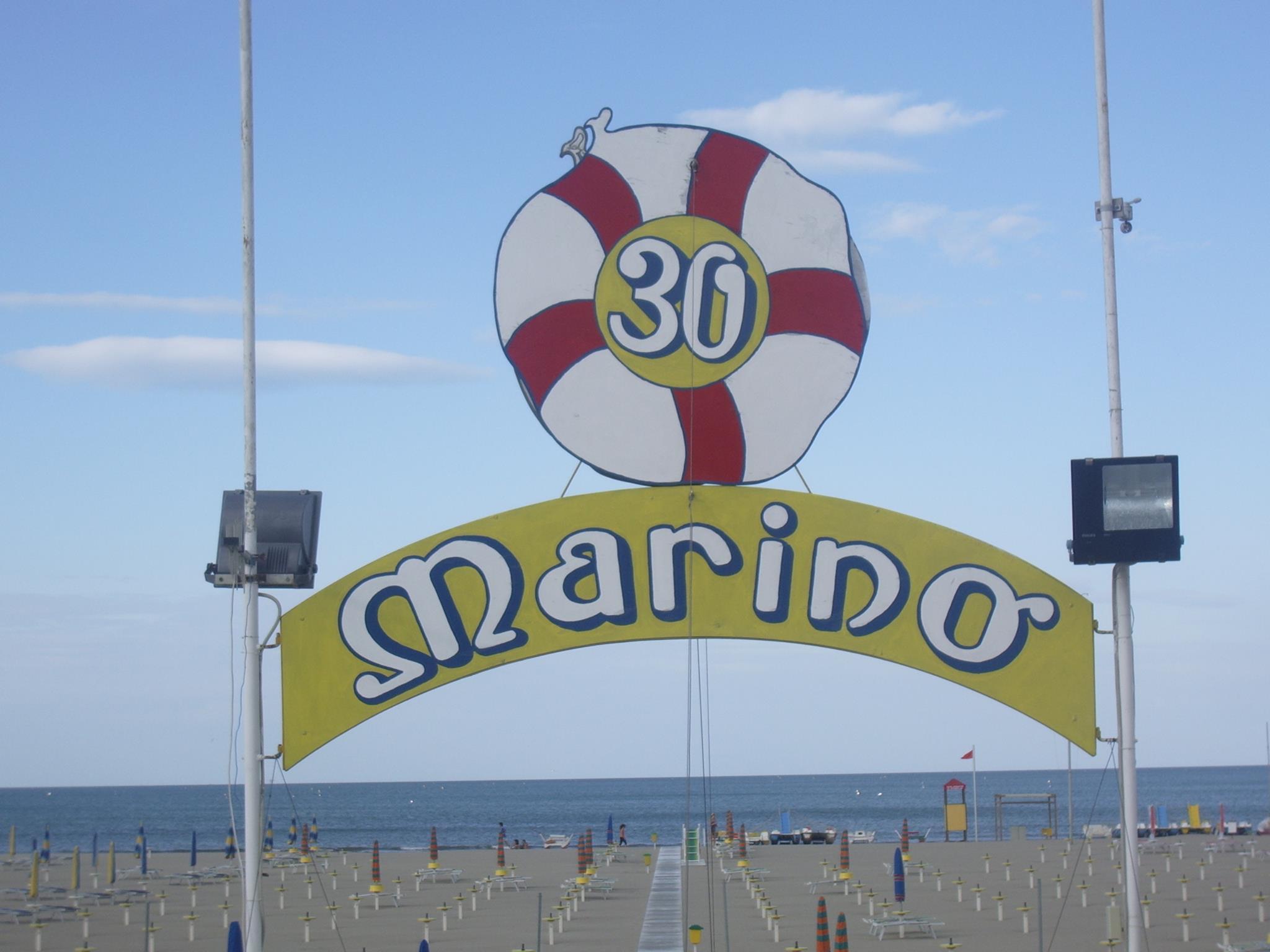 Bagni 30 Marino