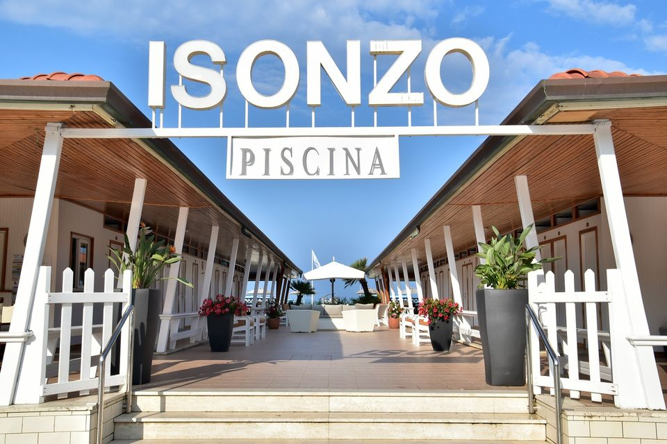 Lido Isonzo