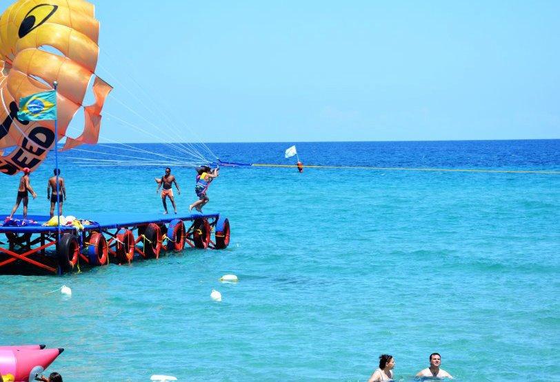 Aqua Speed Beach