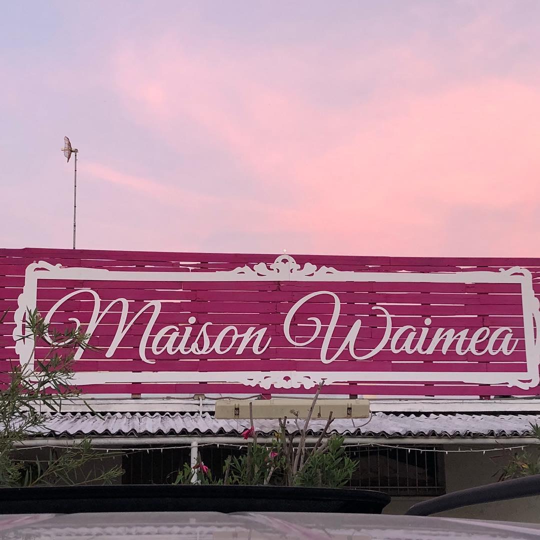 Maison Waimea