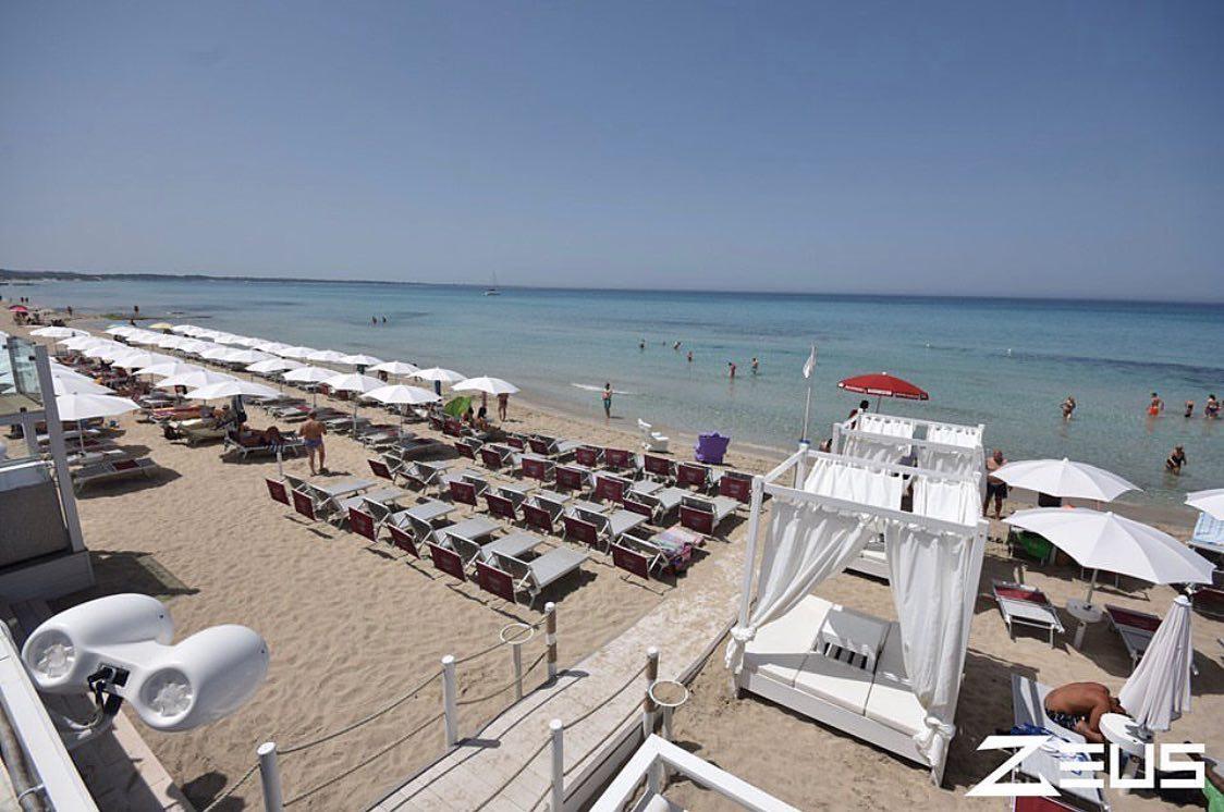 Zeus Beach