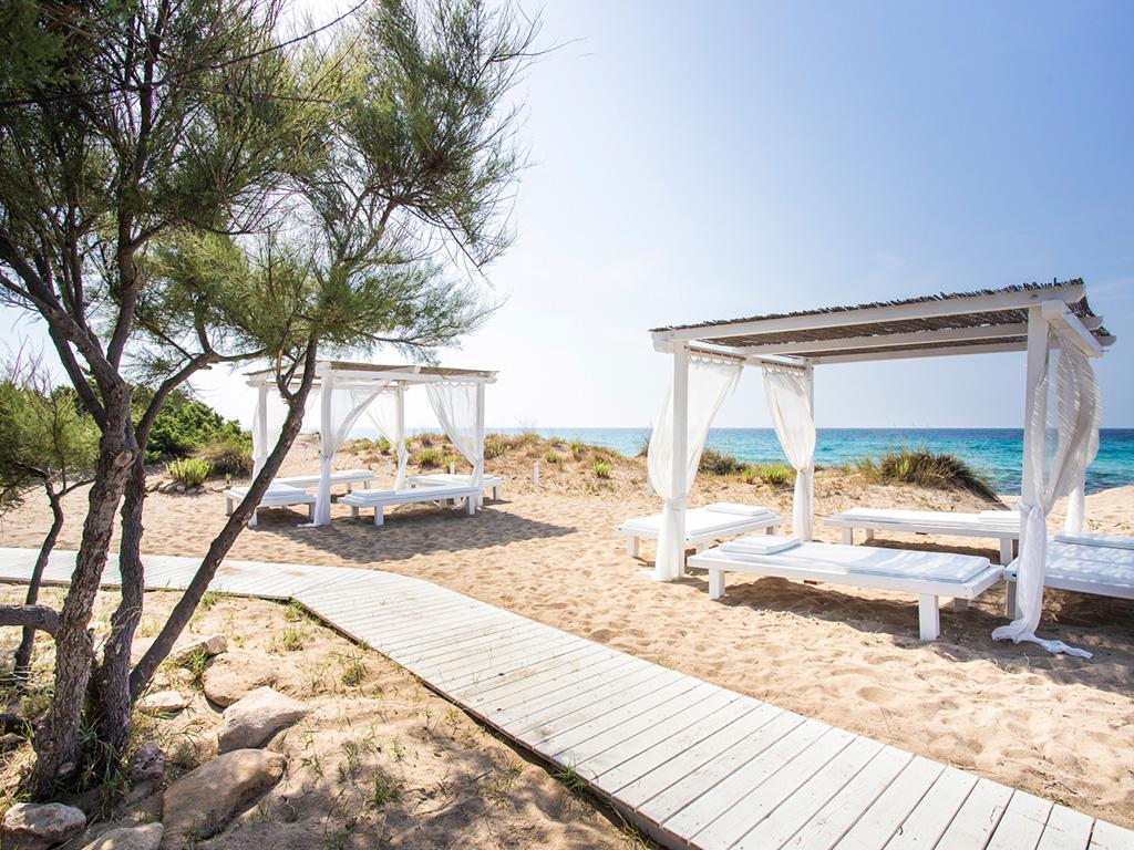 Lido Posto 9 Beach Club
