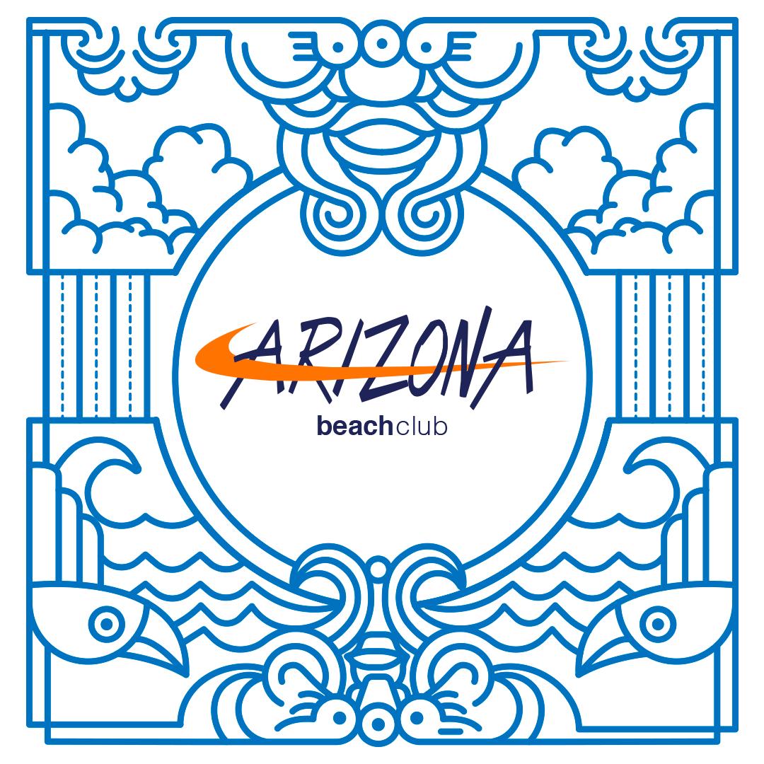 Bagno Arizona