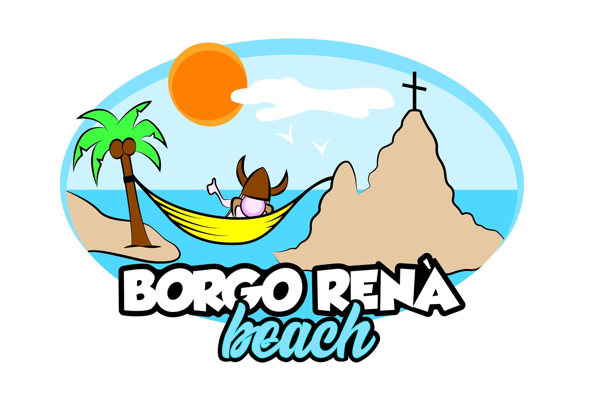 Borgo Renà Beach